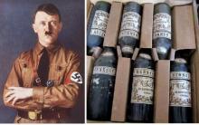 საცავი, რომელშიც ჰიტლერი უძვირფასეს ღვინოებს მალავდა