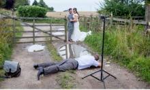 15 ფოტო იმის მტკიცებულებად, რომ ქორწილის ფოტოგრაფები შეშლილები არიან