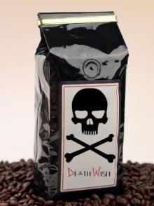 მსოფლიოში ყველაზე ძლიერი ყავა