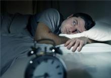 უძილობა გაწუხებთ?! მაშინ სცადეთ უახლესი მეთოდი, რომლის საშულებითაც 60 წამში დაგეძინებათ!