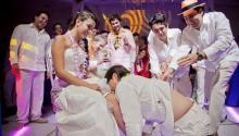 მსოფლიოს ყველაზე გარყვნილი 6 საქორწილო ტრადიცია!