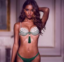 Victoria's Secret-ის 2016 წლის 3 მილიონიანი ბიუსჰალტერი
