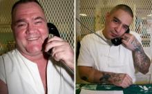 ღიმილი სიკვდილის წინ-სიკვდილმისჯილი პატიმრების სულისშემძვრელი ფოტოები, რომლებზეც ცრემლებს ვერ შეიკავებთ