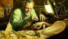 ყველაზე შეშლილი მეცნიერები კაცობრიობის ისტორიაში: ექიმი ფრანკენშტეინის პროტოტიპი,  შოტლანდიელი ყასაბი, «სიკვდილის ანგელოზი»...