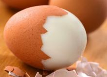 რა ხდება თქვენს ორგანიზმში თუ რეგულარულად მიირთმევთ კვერცხს