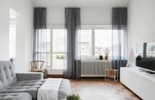 15 ხრიკი სახლის ინტერიერის სრულყოფილებისთვის