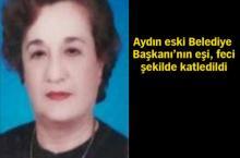 თურქეთში ქართველმა მომვლელმა, 84 წლის თურქი ქალი მოკლა!