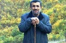 ირანის ყოფილი პრეზიდენტი ცხვრებს მწყემსავს!