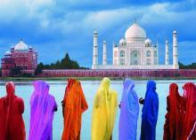საოცარი ფაქტები ინდოეთის შესახებ