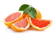 გრეიფრუტი- მაგიური ციტრუსოვანი ხილი, რომელიც უამრავ დაავადებას კურნავს