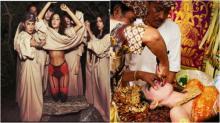 3 ყველაზე შოკისმომგვრელი სექსუალური ტრადიცია ჩვენს პლანეტაზე! (III - ნაწილი)