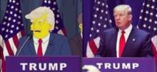 """""""The Simpsons""""-ების წინასწარმეტყველობა"""