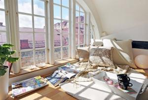 როგორ მოვაწყოთ ყველაზე მყუდრო ადგილი სახლში – 60 საოცრად კრეატიული იდეა
