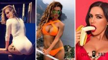 რუსეთის 10 ყველაზე სექსუალური ქალბატონი ჟურნალ MAXIM-ის ვერსიით