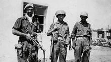 ჯადოვილის ბლოკადა - რეალური ამბავი, სამხედრო ისტორიიდან!