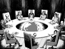 """""""ახალი მსოფლიო წესრიგი"""": საბოლოო გადაწყვეტილება"""