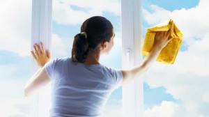 როგორ გავასუფთავოთ ფანჯრები და სარკეები 2 წუთში? მარტივი და ეფექტური საშუალება