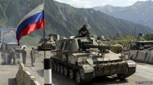 რუსეთში მოქალაქეს 7 წელი პატიმრობა მიუსაჯეს ერთი სმს-ის გამო,რომელიც რუსეთი-საქართველოს ომს შეეხებოდა