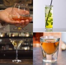 რატომ ასხამენ სხვადასხვა სასმელს განსხვავებულ ჭიქებში - აუცილებლად გაითვალისწინეთ!