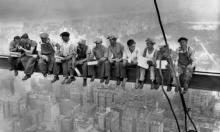 """""""მე ზემოდან ყველაფერს ვხედავ"""": საინტერესო ფაქტები მათზე, ვინც სიმაღლეზე მუშაობს"""