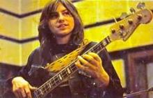გარდაიცვალა გრეგორი ლეიკი ლეგენდარული ჯგუფიდან Emerson, Lake & Palmer