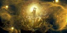 ზეციურ ძალთა იერარქია (ანგელოზები)