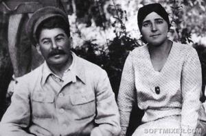 რატომ მოიკლა თავი სტალინის ცოლმა - სიყვარულის ისტორია, რომელიც დღემდე საიდუმლოა