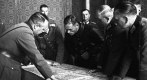 როგორ დაესხნენ თავს პოლონეთს საბჭოთა კავშირი და გერმანია