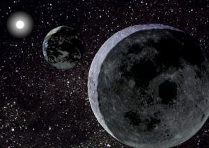 ამ ახალი წლის ღამეს დედამიწა, მზე და მთვარე ერთ ხაზზე განლაგდებიან