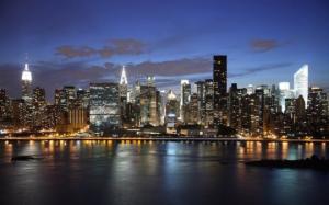 ნიუ-იორკის მოსახლეობა ტერაქტების შესახებ გააფრთხილეს