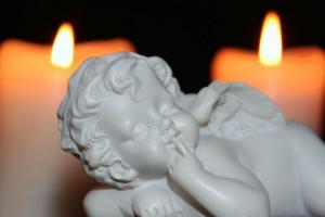 """ვოლფ მესინგი: """"თქვენს სურვილებს სანთელი აასრულებს"""""""