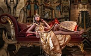 ანტიკური პერიოდის 7 ყველაზე ძლიერი, მიმზიდველი და ცეცხლოვანი ქალი!