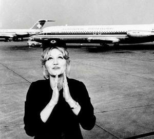 გარდაიცვალა გინესის რეკორდსმენი ვესნა ვულოვიჩი-ქალი რომელიც 10 000 მეტრზე აფეთქებული თვითმფრინავის კატასტროფას გადაურჩა