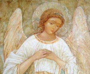 10 ნიშანი იმისა, რომ თქვენთან მფარველი ანგელოზი იმყოფება