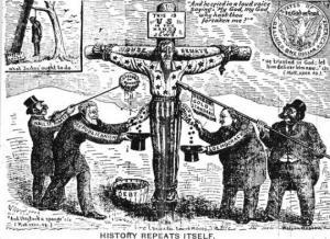 წითელ ბრძენთა ოქმები5 - გონწართმეულები (ჰიტლერი და მისი მოციქულები)
