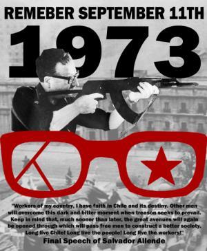 რა მოხდა ჩილში 1973 წელს ?