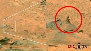 მარსზე დაღუპული ასტრონავტების ვიდეო ჩანაწერმა ააფეთქა ინტერნეტ სივრცე