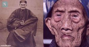 256 წლის მამაკაცმა სიკვდილის წინ მისი სიცოცხლის ხანგრძლივობის საიდუმლო გაამხილა