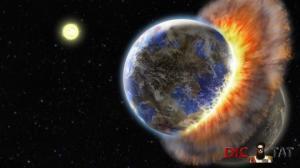 ამ წლის შემოდგომაზე მოსალოდნელია დედამიწის სხვა პლანეტასთან შეჯახება