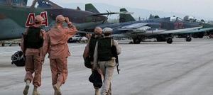 """რუსეთის თავდაცვის სამინისტრო: რუსეთის სამხედრო დანაყოფებმა სირიაში გაანადგურეს 35 000 """"ბოევიკი"""""""