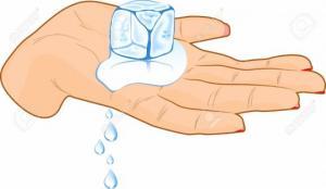 ყინულის 7 ყველაზე უცნაური და სასარგებლო თვისებები, ეს უნდა იცოდეთ
