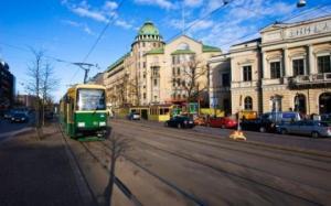 ფინეთი უმუშევარ მოქალაქეებს თვეში 560 €-ს გადაუხდის