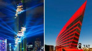40 უმაგრესი შენობა მსოფლიოში, ეს უნდა ნახოთ