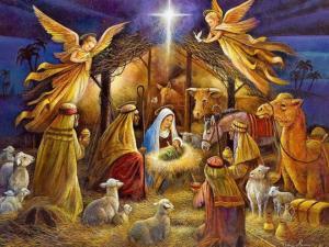 როდის დაიბადა იესო ქრისტე?