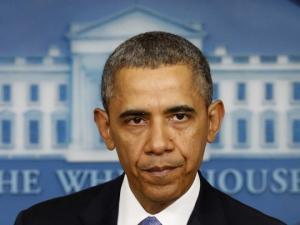 რუსი დიპლომატი: პირადული აუტანლო- ბა ამერიკის პრეზიდენტ ბარაკ ობამასი სრულდება