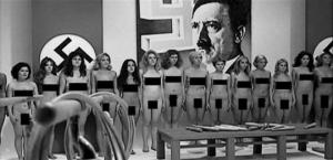 რა ხდებოდა სინამდვილეში ნაცისტურ ბორდელებში - საიდუმლო, რომელსაც დღემდე საგულდაგულოდ მალავდნენ!