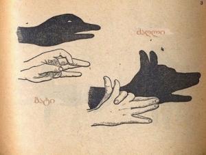 როგორ შევქმნათ ცხოველის ჩრდილები ხელების დახმარებით? დავუბრუნდეთ ბავშვობას!