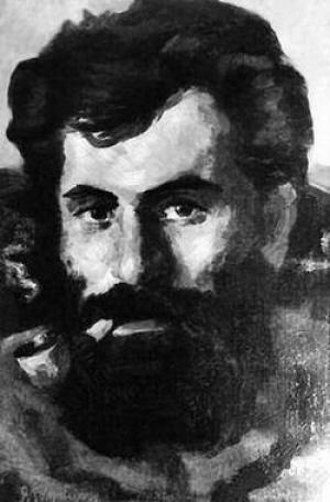 ალექსანდრე ბერიძე - (1858- 1917)