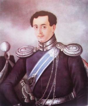 გრიგოლ მაისურაძე (1817 -1885)