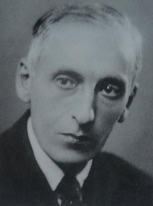 ვალერიან სიდამონ - ერისთავი 1889-1943